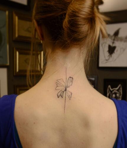 Ola Nowińska inksearch tattoo