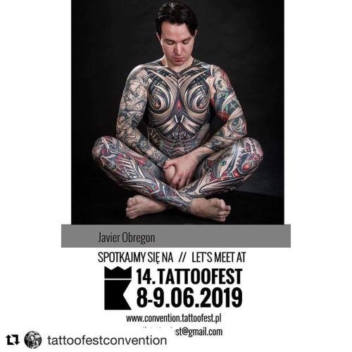 Javier Obregon inksearch tattoo