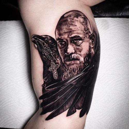 Henrik Kornél Hoscieszláwszky inksearch tattoo