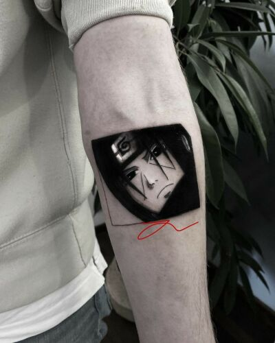 Zuroose inksearch tattoo