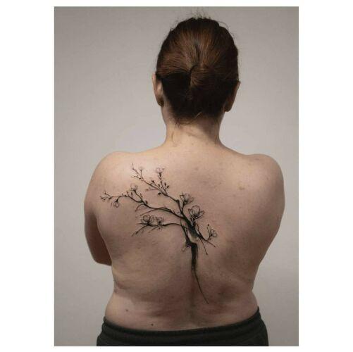 Cojabazgram - Agnieszka Kowalska inksearch tattoo
