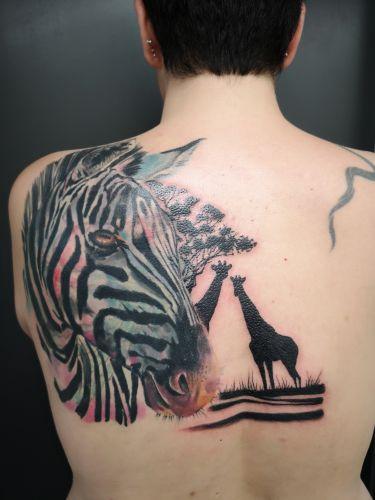 Palma Berlin inksearch tattoo