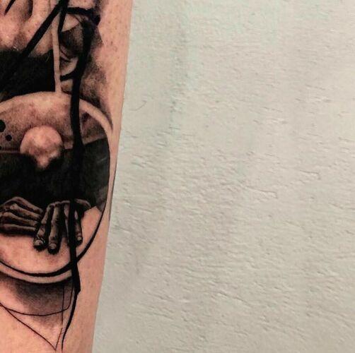Ink Blink Tattoo inksearch tattoo