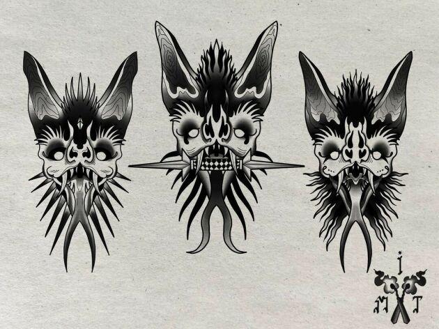 Nautilus Tattoo Studio inksearch tattoo