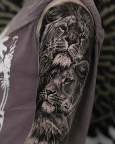 Pracownia Art Kolektyw inksearch tattoo