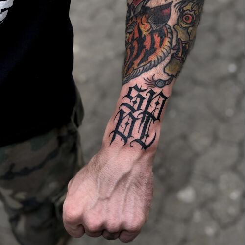 Goorazz inksearch tattoo