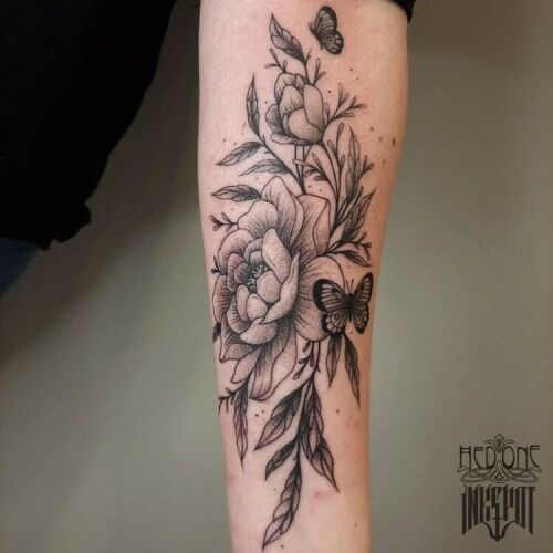 Hedone ink inksearch tattoo