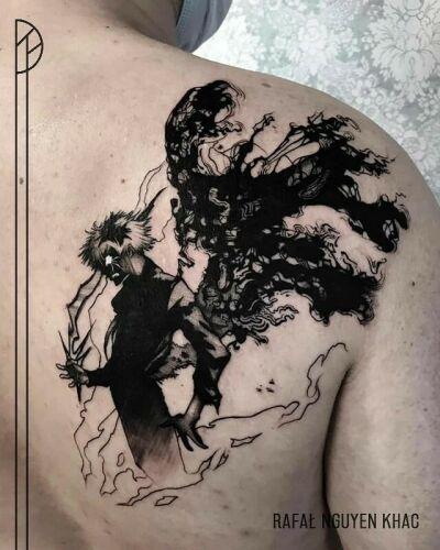 Wzory inksearch tattoo