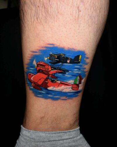 Alex NZA inksearch tattoo
