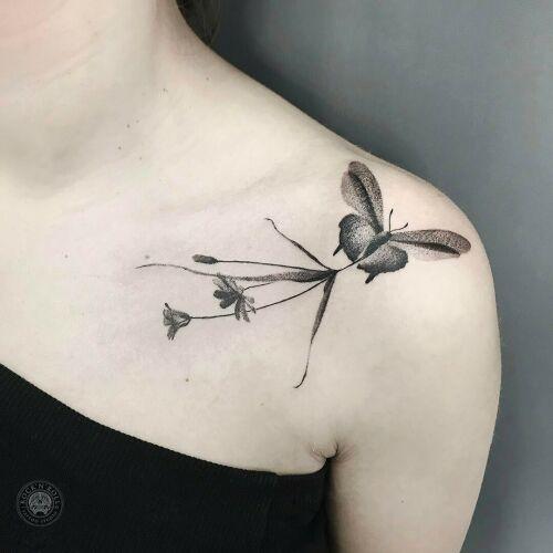 Paulina Wojciechowska inksearch tattoo