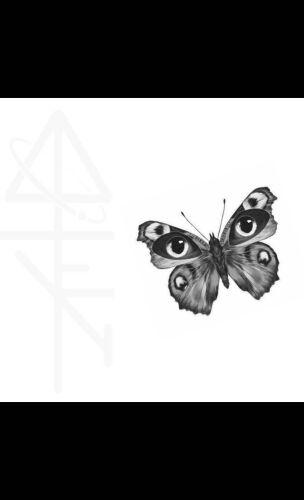 Ally Alien inksearch tattoo