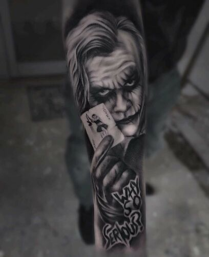 Ink Skills Tattoo inksearch tattoo