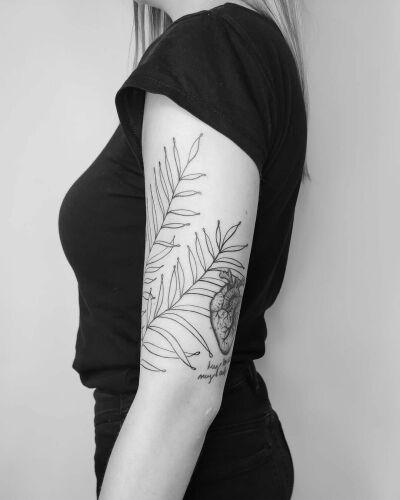 Nowy Projekt inksearch tattoo
