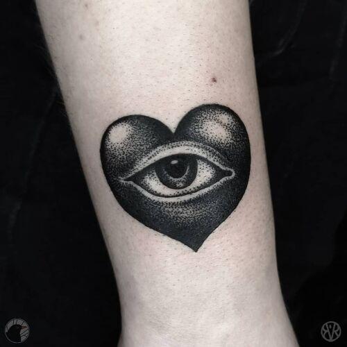 Bogna Rumianowska inksearch tattoo
