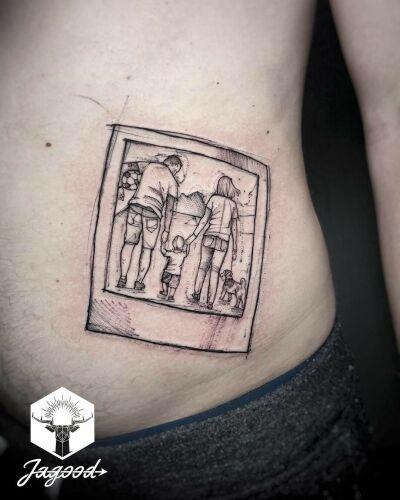 Jagood inksearch tattoo