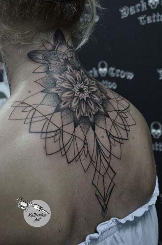 Katarzyna Baluta inksearch tattoo