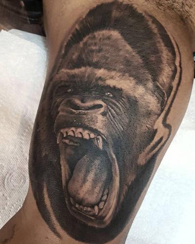 Mauro Imperatori inksearch tattoo