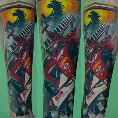 Dmitry Svirkov inksearch tattoo
