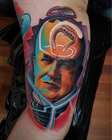 Dero Melancia inksearch tattoo