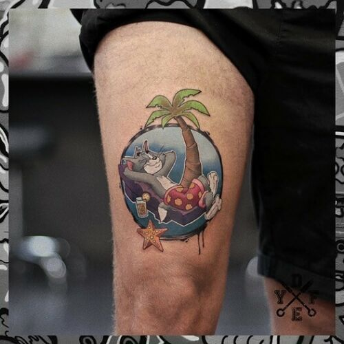deyf_tattoozz inksearch tattoo