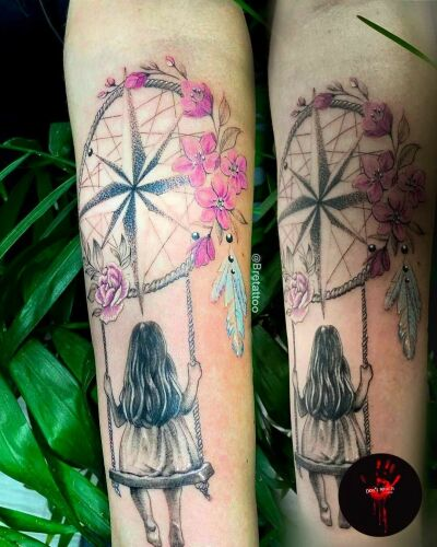 donttouchtattoo inksearch tattoo