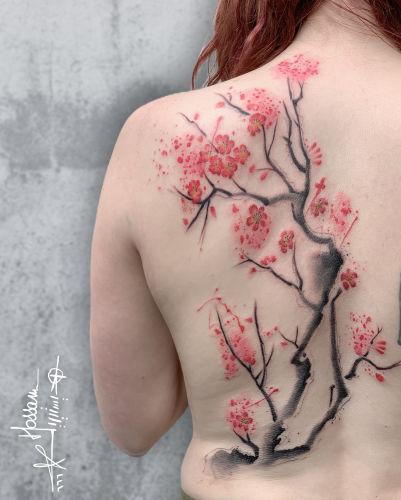 Hossam inksearch tattoo