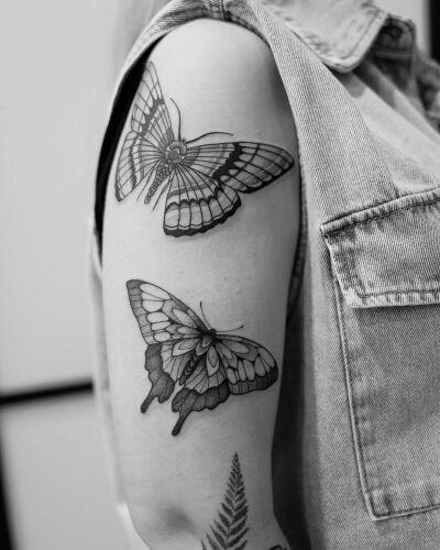 Marta Lisowska inksearch tattoo