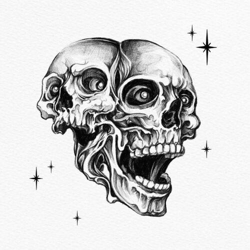 Eterneco INK - Eliza Wiktorowicz inksearch tattoo