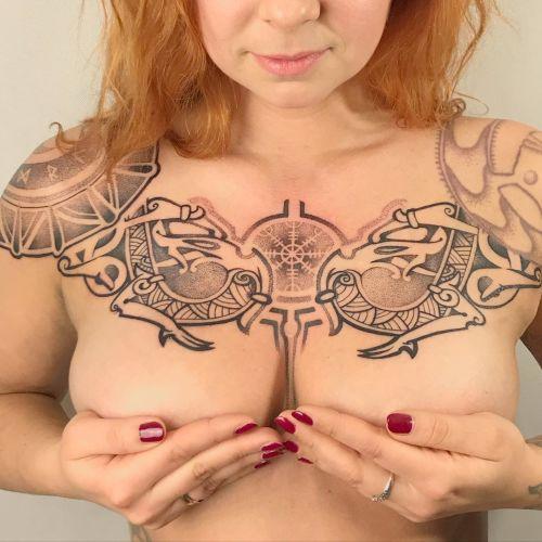 Bartosz Jaworski inksearch tattoo