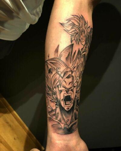 Sacrificium inksearch tattoo