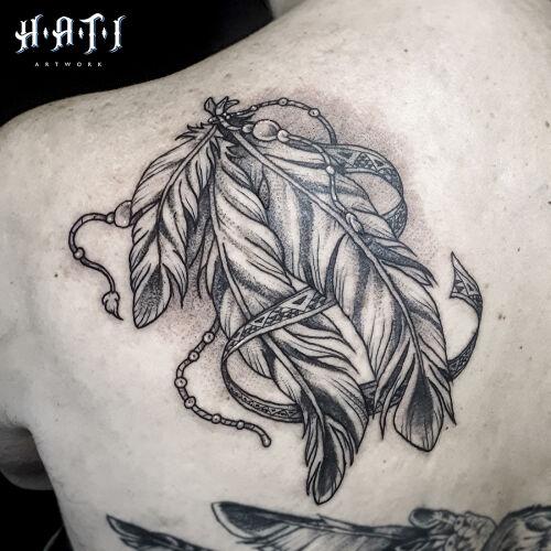 Hati artwork inksearch tattoo