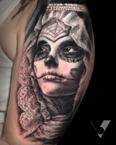 Ania Dziara inksearch tattoo