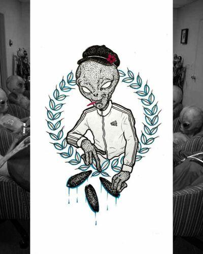 Nick Rora inksearch tattoo