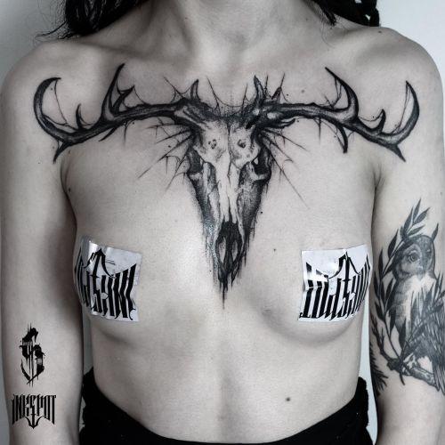 Sianko inksearch tattoo
