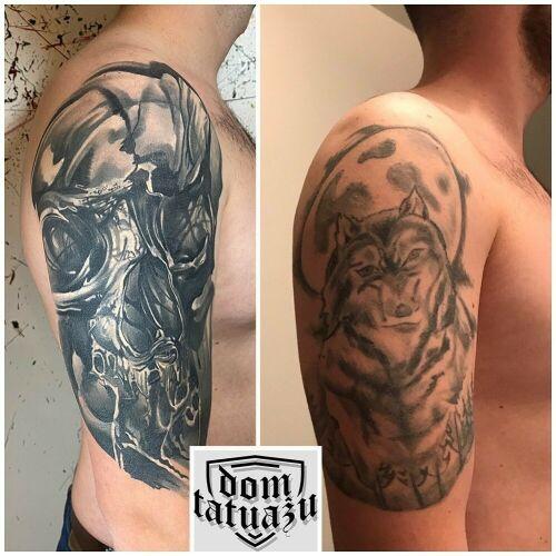 Dom tatuażu inksearch tattoo