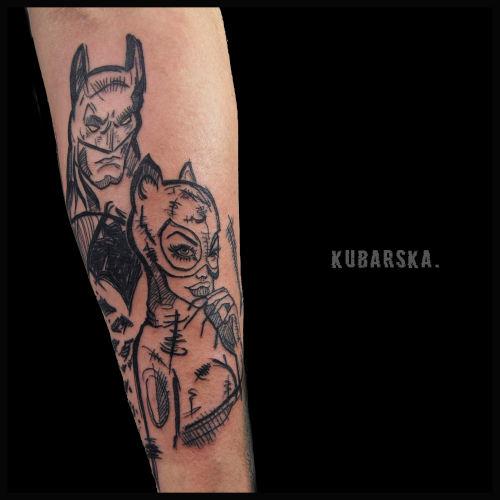 Iwona Kubarska inksearch tattoo