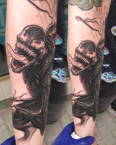 Alex One Tattoo inksearch tattoo