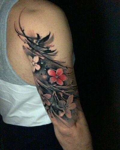 Łukasz Kaczmarek inksearch tattoo
