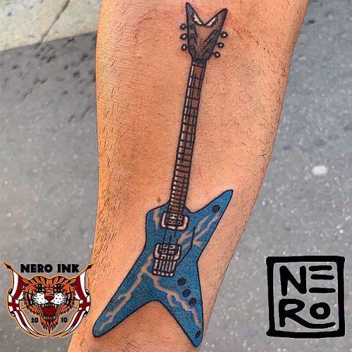Nero Tattoo Artist inksearch tattoo