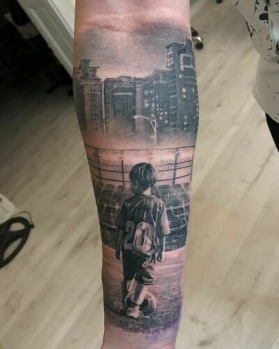 Black Moth Tattoo & Piercing inksearch tattoo