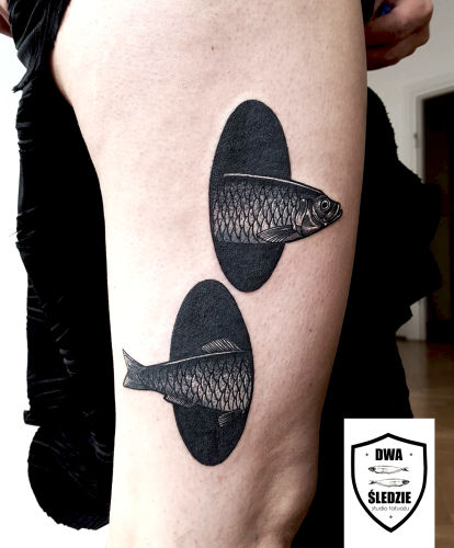 Marcin Pawlus inksearch tattoo