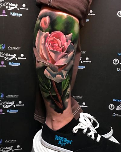 Igor Bilicki inksearch tattoo