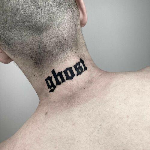 Tygrys inksearch tattoo