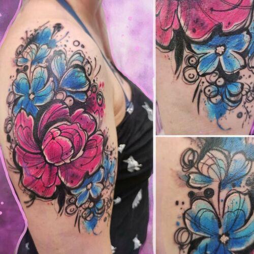 Joahannah inksearch tattoo