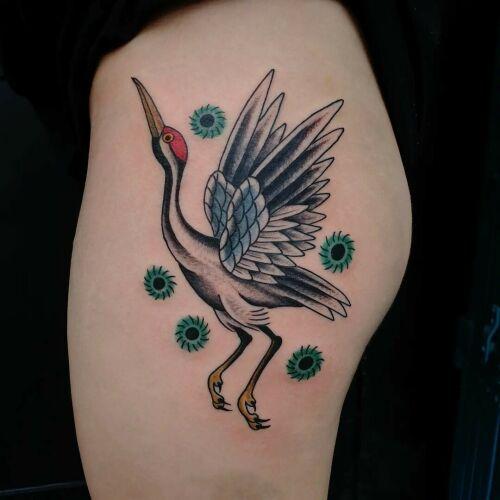 Tusz i rzemiosło inksearch tattoo
