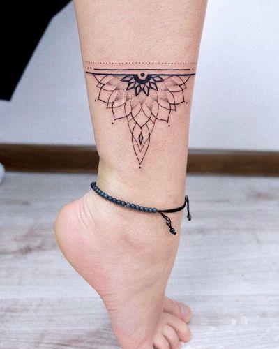 Ferrousik inksearch tattoo