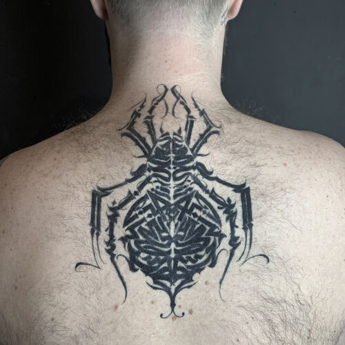 Morphography inksearch tattoo