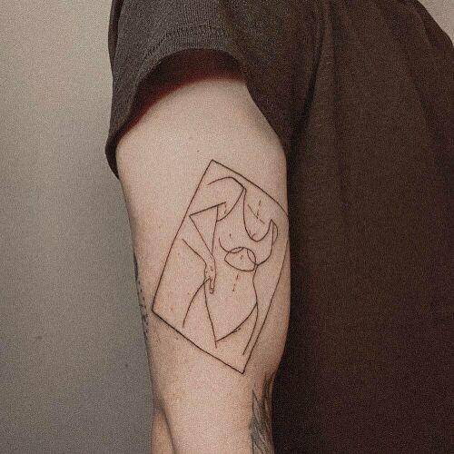 Kaktus Ink inksearch tattoo