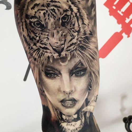 Crystal Warhola inksearch tattoo