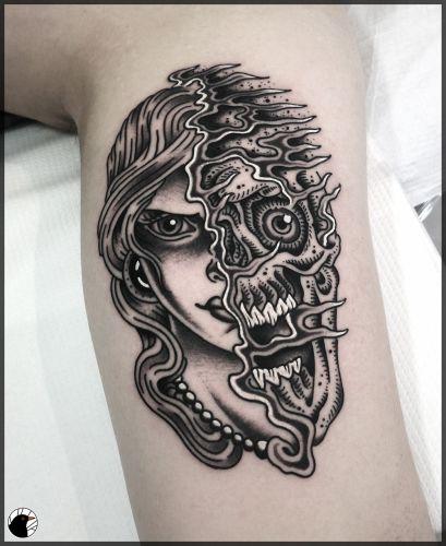 Badi Tattoo inksearch tattoo